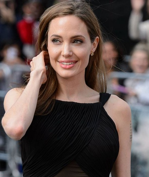 angelina jolie double masectomie