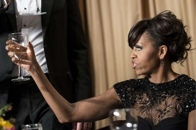 michelle obama bras muscles