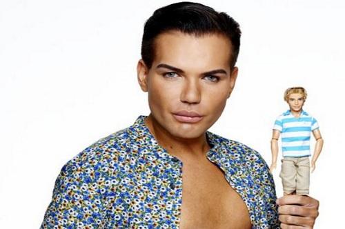 Rodrigo Alves chirurgie esthetique