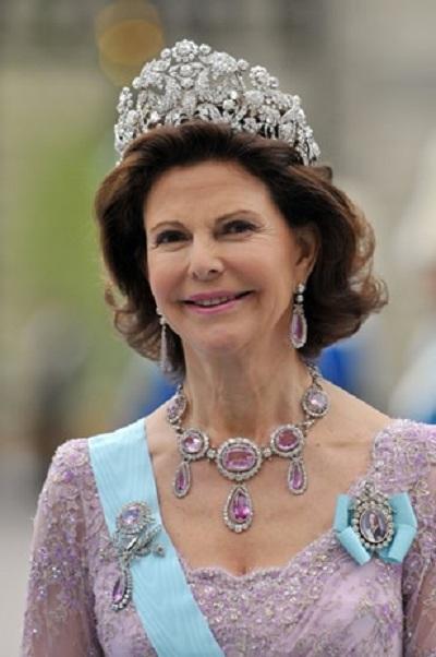 chirurgie esthetique familles royales