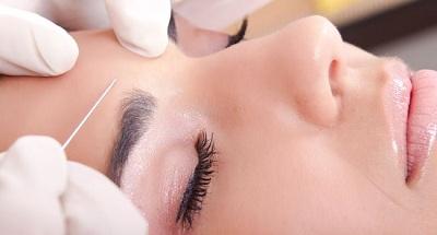 injection pour rajeunir le visage