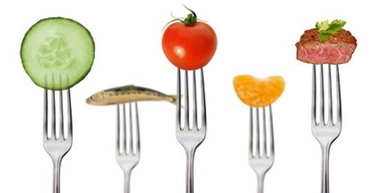 Régime alimentaire curatif pour un rétablissement rapide